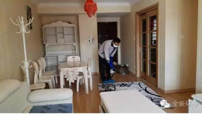 新房装修后,三个月甲醛能消失完吗?